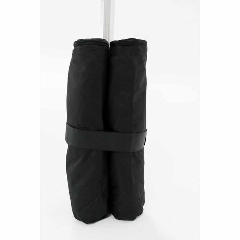 bolsa de arena para carpa plegable