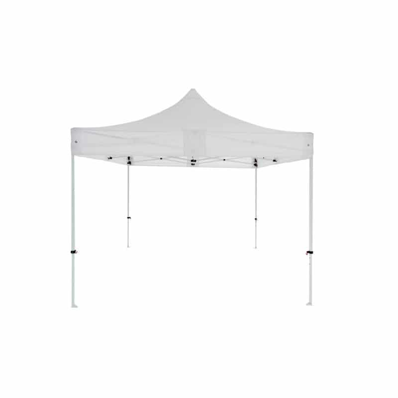 carpa plegable acero basic 3x3