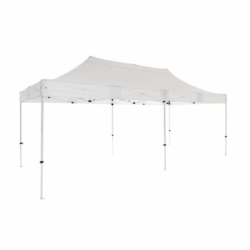 carpa plegable acero basic 3x6