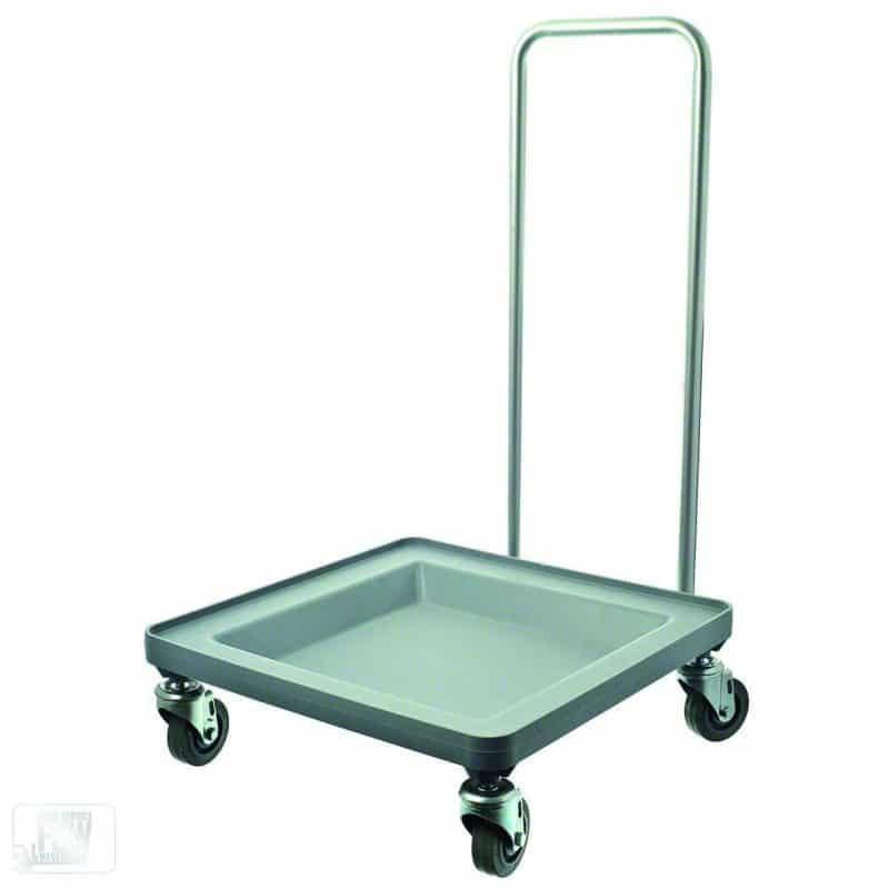 carro de transporte Camdollie cestas de lavado