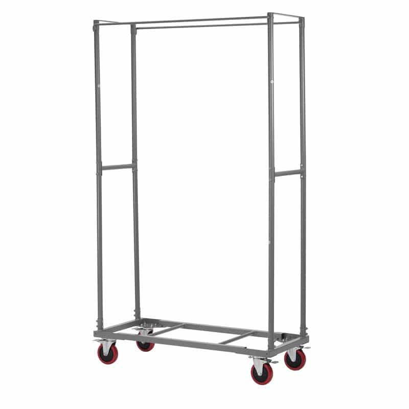 carro zown ottotrolley para sillas plegables otto