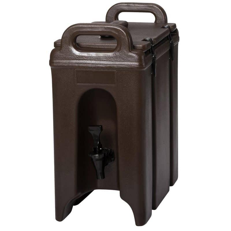 contenedor isotermico para liquidos 42x23x47cm - 9.4l