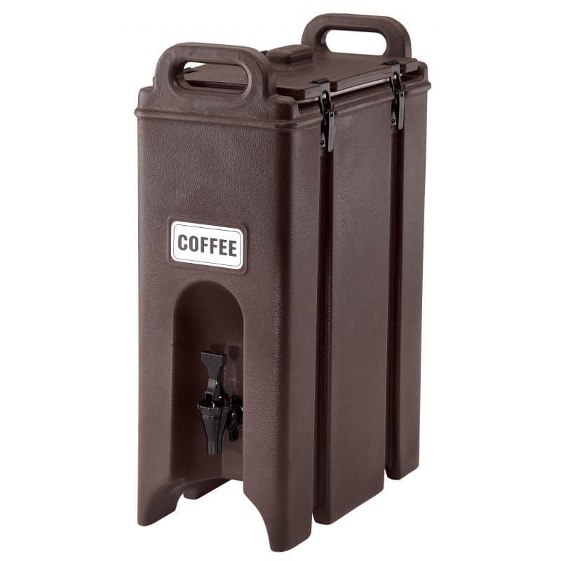 contenedor isotermico para liquidos 42x23x62cm 18L