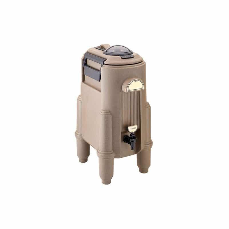 contenedor isotermico para liquidos 71x34x46,5cm - 19l