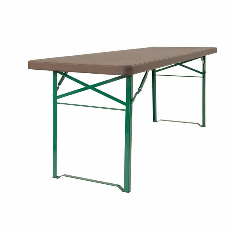 mesa plegable Zown Munich70
