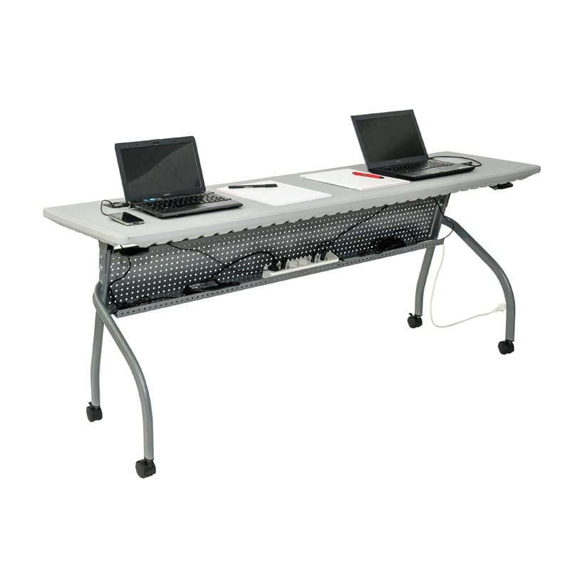 mesa plegable Zown Oxford180