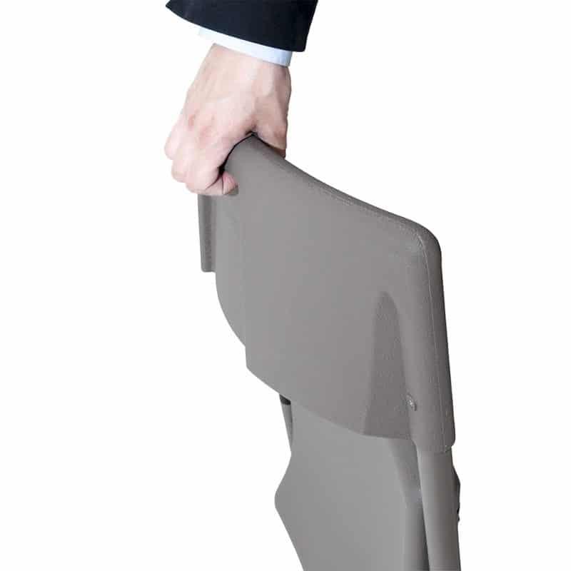 silla plegable bradchair