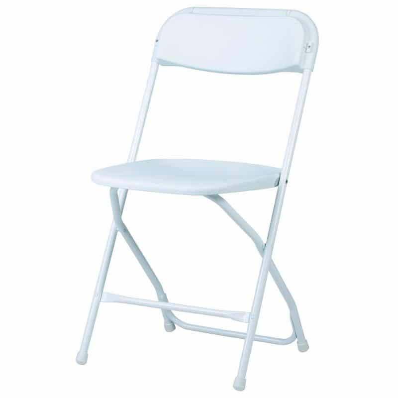 silla plegable zown alex chair