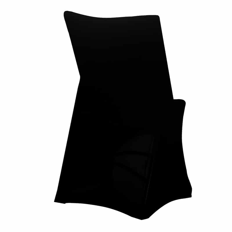 funda elastica para silla Otto color negro