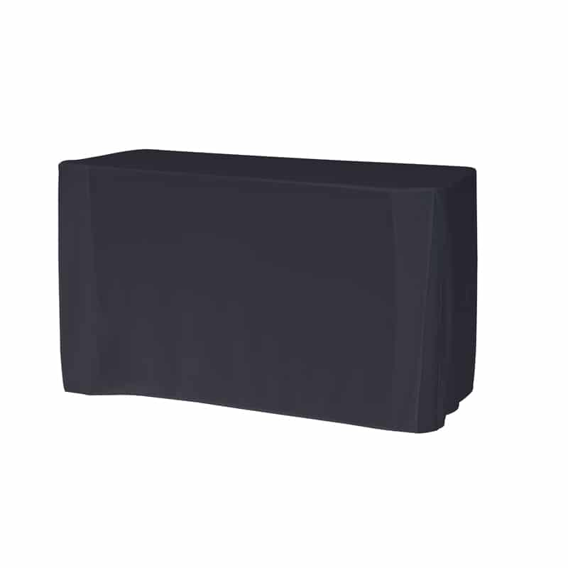 funda lisa para mesa xl120 color negro