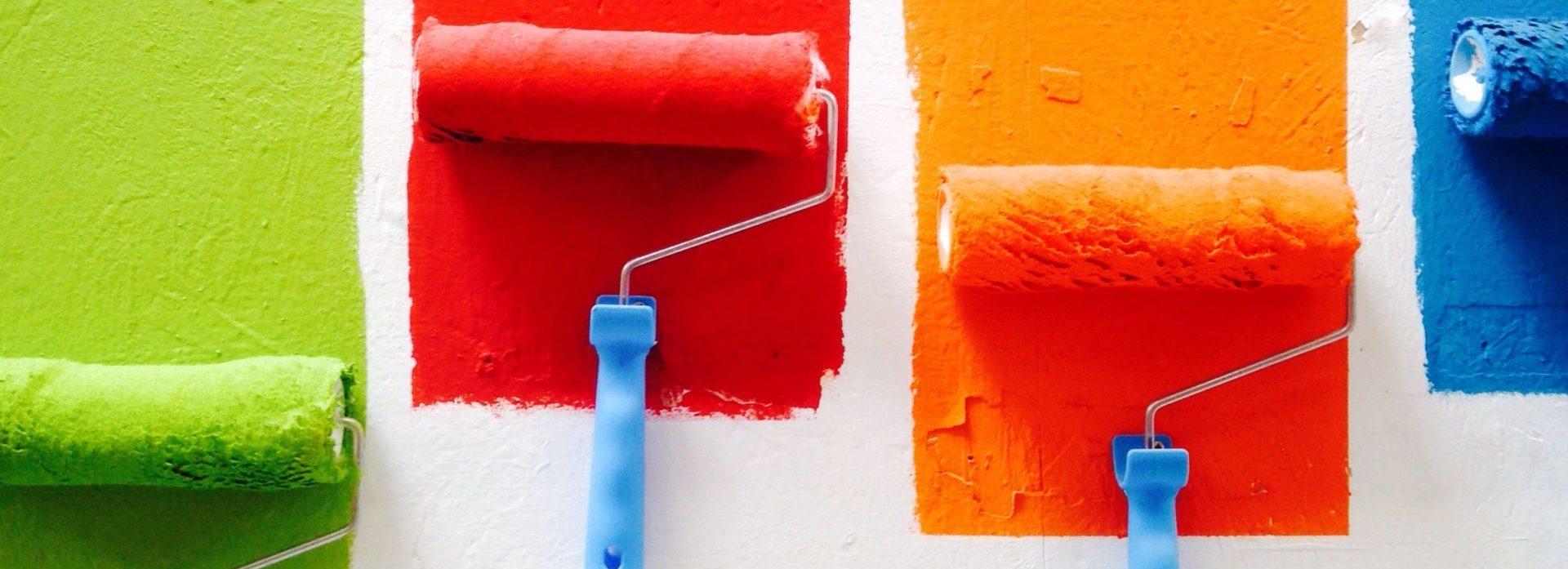 Personalización de colores para carpas