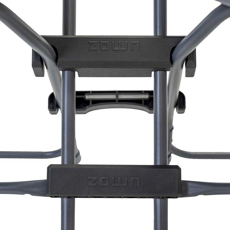Alex chair mega-connector
