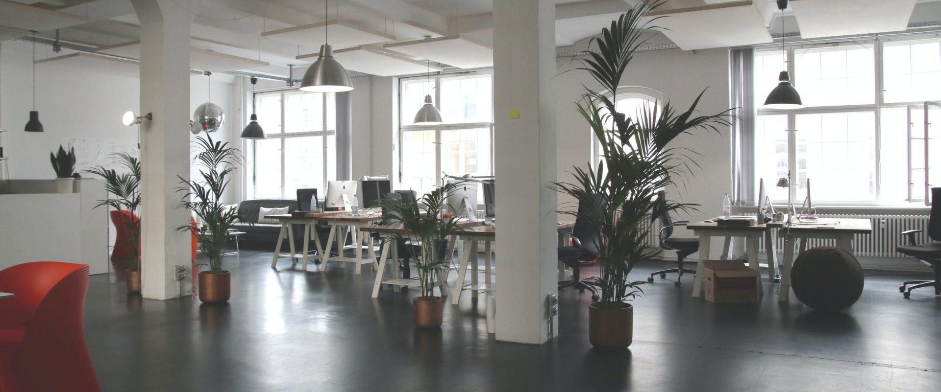 Mobiliario plegable para oficina
